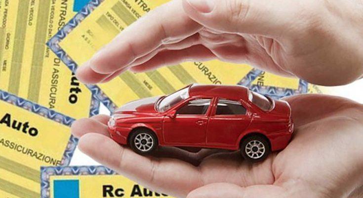 RC Auto Familiare